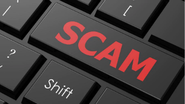 ATO Scam – Scammer becoming more sophisticated